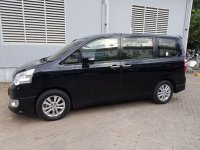Toyota NAV1 V Limited 2015 MPV AT