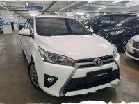 Toyota Yaris G 2017 Hatchback Automatic