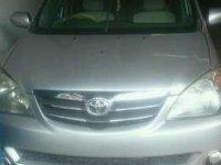 Dijual Toyota Avanza S 2009