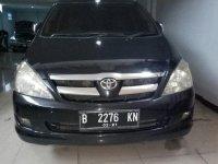 Jual Toyota Kijang Innova G 2006