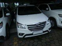 Toyota Innova G Diesel A/T 2014