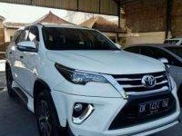Toyota Fortuner SRZ 2017