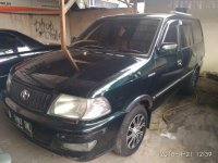 Toyota Kijang LX 2003 MPV MT