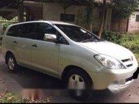 2006 Toyota Kijang Innova G