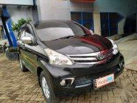 Toyota Avanza G 2013 Airbag BERGARANSI Tangan Pertama KM ASLI