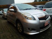 Toyota Yaris S 1.5 Limited 2010