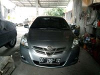Toyota Vios G 2009 Manual