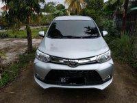 Toyota Avanza 1.3 Tipe Veloz Manual 2015 Silver