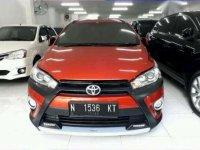 Jual Toyota Yaris TRD Sportivo Heykers 2017