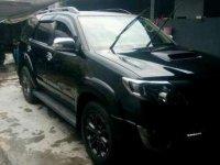 Toyota Fortuner TRD VNT 2014