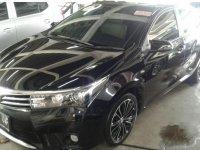 Toyota Corolla Altis V 2014 Sedan AT