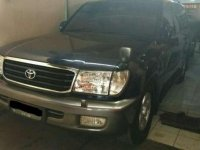 Toyota Land Cruiser VX 4x4 Matic 2002
