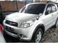 Toyota Rush S 2009 SUV Manual