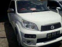 Jual Toyota Rush S Tahun 2012