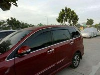 Toyota New Avanza Veloz 1.5 A/T Merah Metalic 2015