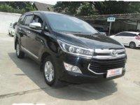 Toyota Kijang Innova Q 2016 MPV AT