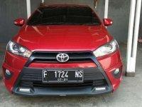 Toyota Yaris MT Type G 2016 TRD Sportivo