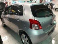Toyota Yaris Automatic Tahun 2008 Type E