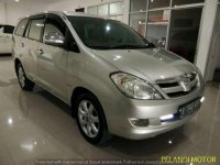 Toyota Innova G AT 2007 Istimewah