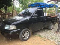 Toyota Kijang Pick Up 2005 Hitam