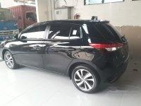 Toyota Yaris G 2018 Hatchback