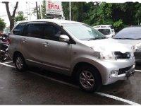 Toyota Avanza G 2013 MPV Manual