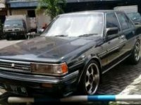 Toyota Cressida 2.0 1989