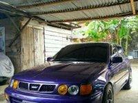 Toyota Starlet 1997 Hatchback