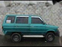 Toyota Kijang G 1996