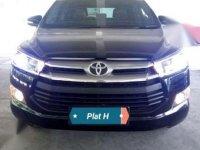 Toyota Kijang Innova V 2016