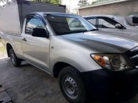 Dijual Toyota Hilux 2008