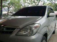Toyota Avanza G 2007 MPV