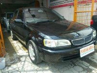 Toyota Corolla 1.3 XL 1999 Hitam