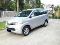 Toyota Avanza G 2013 MPV AT