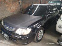 Toyota Soluna GLi 2002 Sedan Manual