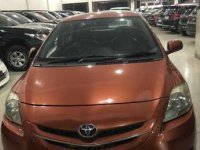 Toyota Vios 2011 Manual Original