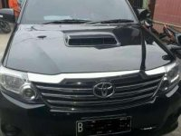 Toyota Fortuner 2.7 G Luxury AT 2006