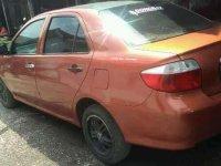 Toyota Vios 2005 Ex