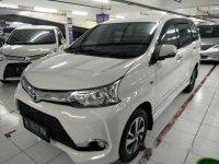 2015 Toyota Avanza veloz