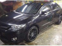 Toyota Corolla Altis 2.0 V 2011 Sedan