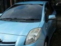 Jual Toyota Yaris E 2008