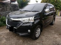 Toyota All-New Avanza 1.3 Tipe G Manual 2017