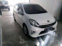 Toyota Agya G 2014  AT.