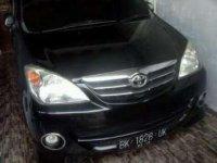 Toyota Avanza Tipe S Tahun 2009