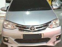 Toyota Etios Valco Tipe G Tahun 2014