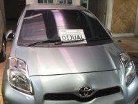 Toyota Yaris TRD 2013 A/T Istimewa