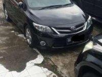 Toyota Altis V 2.0 A/T 2013
