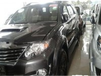 Toyota Fortuner G 2014 SUV AT