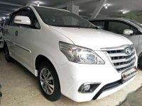 Toyota Grand Innova 2.0 V MT 2014