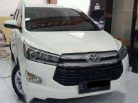 Toyota Innova V MT 2018 Putih